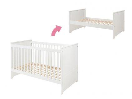 łóżeczko Marylou70x140