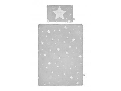 Ložní souprava SHINING STAR 140x200