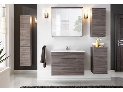 Koupelnová sestava COSMO SET 80cm