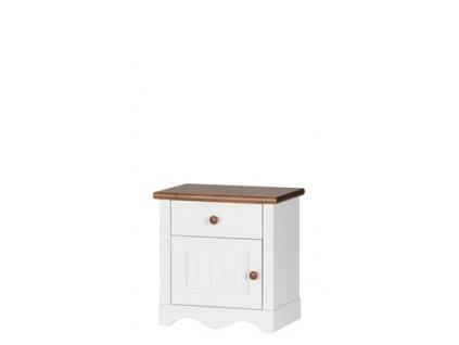 Noční stolek PRINCESSA 13