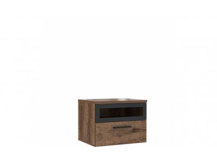 Noční stolek JACKY JCKK011-N09T