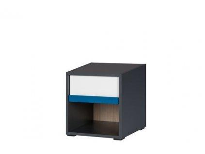 Noční stolek IKAR 51