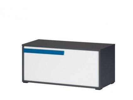 Skříňka výklopná IKAR 52