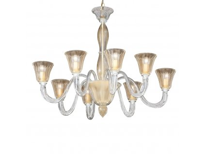 Ideal Lux, CA' FOSCARI SP8, 005850