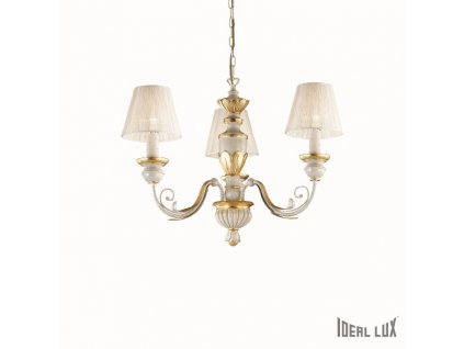Ideal Lux, FLORA SP3, 052656