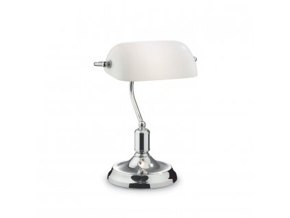 Ideal Lux, LAWYER TL1 CROMO, 045047