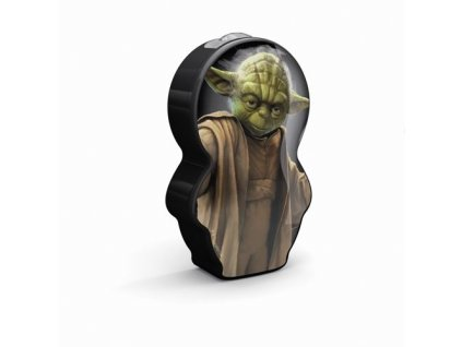 Philips, DISNEY BATERKA Yoda, 71767/99/16