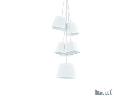 Ideal Lux, HATS SP6 MODERN, 110639