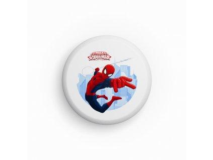 Philips, SVÍTIDLO DĚTSKÉ NÁSTĚNNÉ, Spiderman, 71884/40/P0