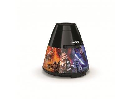 Philips, Projektor Disney, Star Wars 71769/30/P0