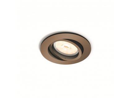 Philips, Donegal Bodové podhledové svítidlo 50391/05/PN