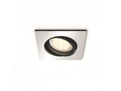 Philips, HUE bodové podhledové svítidlo, stmívatelné 50421/48/P8