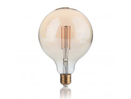 IDEAL LUX, LAMPADINA VINTAGE E27 4W GOCCIA, 151687