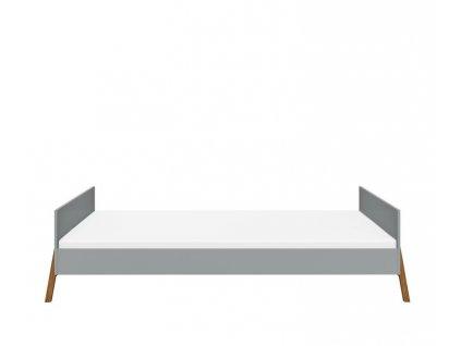 postel lotta grey