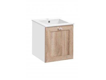 koupelnova skrinka pod umyvadlo finka sonoma 821