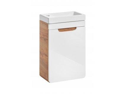 koupelnova skrinka po umyvadlo aruba 826