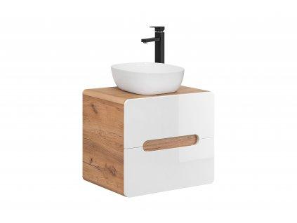 koupelnova skrinka po umyvadlo aruba 828