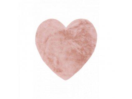 predlozka luna powder srdce
