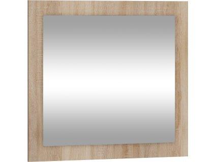 zrcadlo dub sonoma