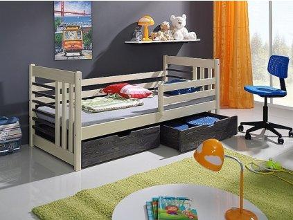 Dětská postel OTYLIE