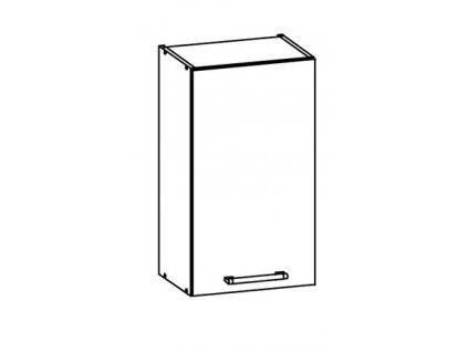 Horní skříňka MODENA MD3/G40