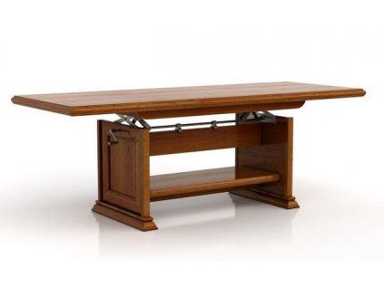 Konferenční stolek KENT ELAST 130/170