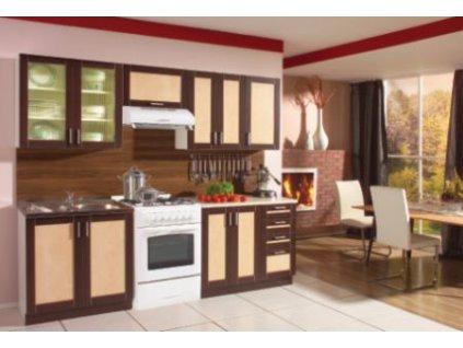 Kuchyně MOCCA 2,4 m