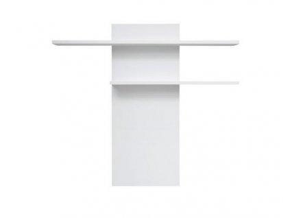 Panel s policemi  FEVER - PAN/12/13 -2barvy (Barvy Dub sonoma)