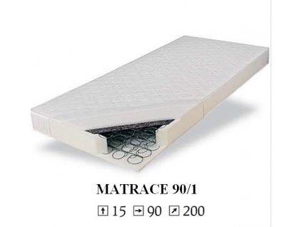 Matrace Relax 90/1