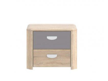 Noční stolek YOOP YPK02