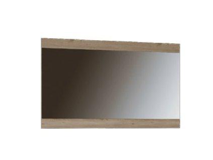 Zrcadlo MILANO typ 122