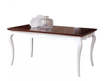 Rozkládací jídelní stůl MILANO MI-S1