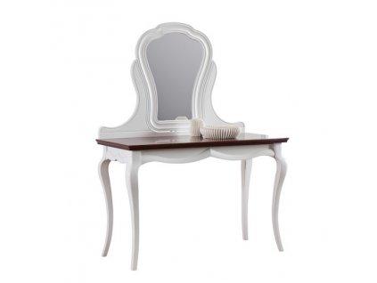 Toaletní stolek MILANO MI-NAD+KO