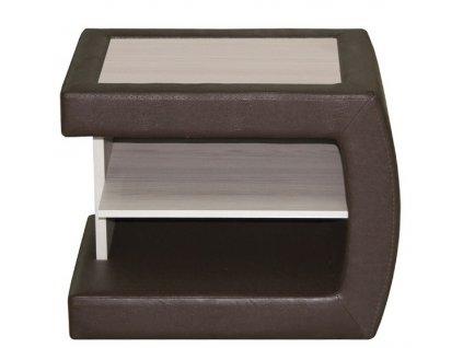 Noční stolek AXEL ST 1 - Pravý