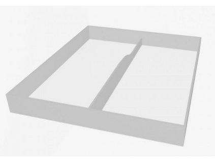 Úložný prostor do postele AXEL AX 19/160
