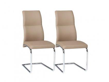 Židle JUMP komplet 2 ks