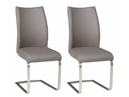 Židle LIGURIA komplet 2 ks