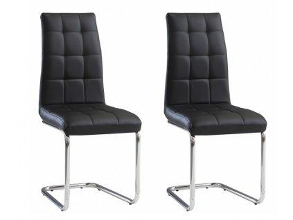 Židle LAGONE komplet 2 ks