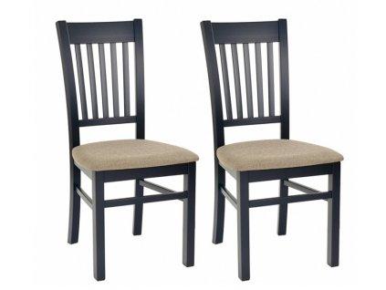 Židle IMUS komplet 2 kusy
