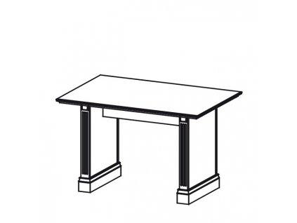 Stůl malý BARCELONA BA