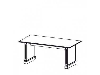 Stůl velký BARCELONA BA