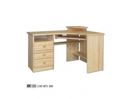 PC stůl BR 108
