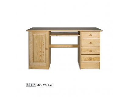 PC stůl BR 115