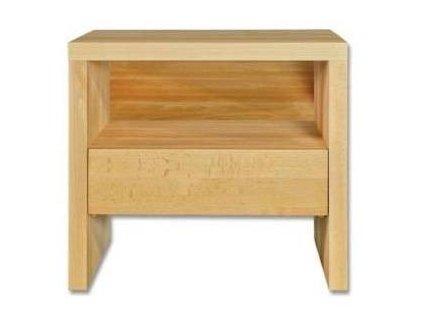 Noční stolek VIP SN 112 buk (Barevné provedení Wenge +20%)