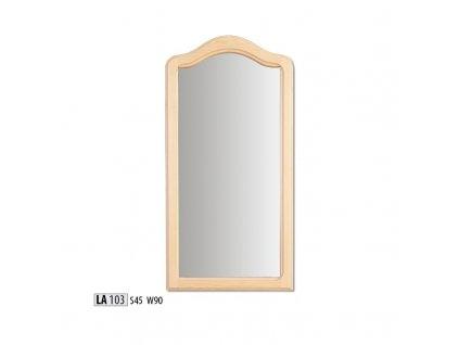 Zrcadlo LA 103  borovice masiv