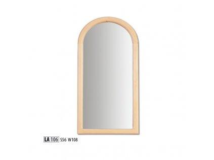 Zrcadlo LA 106  borovice masiv