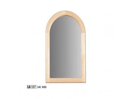 Zrcadlo LA 107  borovice masiv
