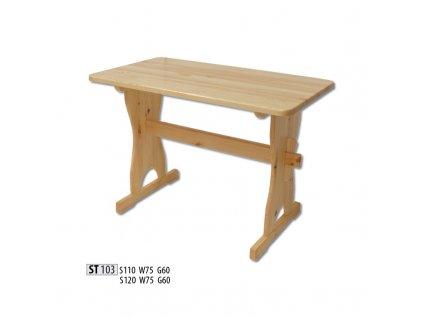 Jídelní stůl ST 103