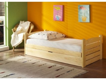 Dětská postel OLA 208x97 cm