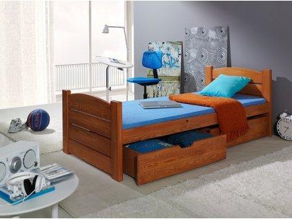Dětská postel ROMA